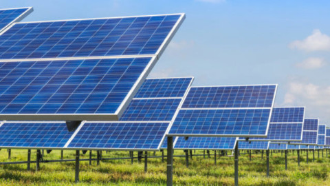 New solar power purchase agreement