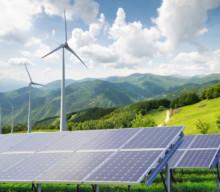 Kennedy Energy Park contract awarded