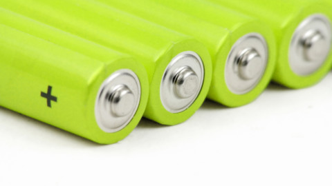 Is the future of renewables in energy storage systems?