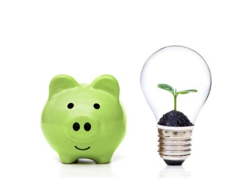 $2 billion in clean energy financing