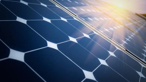Sunraysia Solar Farm reaches milestone