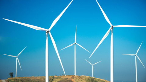 Wind power and battery storage project for Victoria