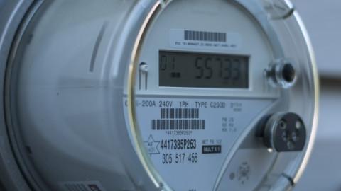 Speeding up smart meter installations