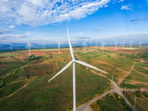 Victoria set to become home to Australia's largest wind farm