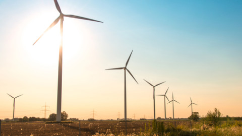 CEFC announces milestone wind project