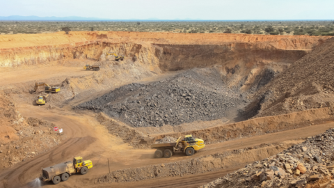 Queensland Government funds new Mackay mining centre