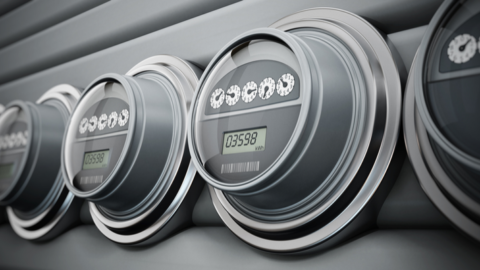 Investment in new smart meter technology
