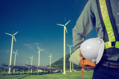 Industry supports new renewable energy charter