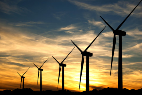 QLD's largest wind farm exports first electricity to grid