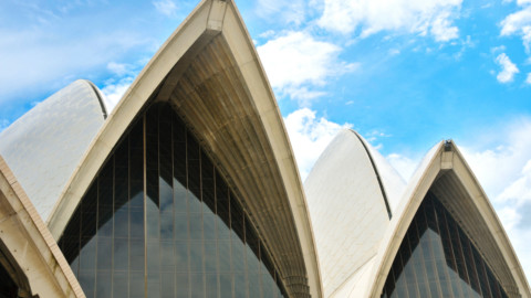 Sydney Opera House achieves carbon neutral status