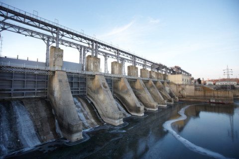 Hydro could triple Australia's electricity storage