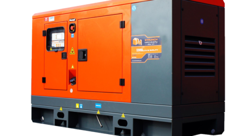 The renewable baseload alternative to diesel generators