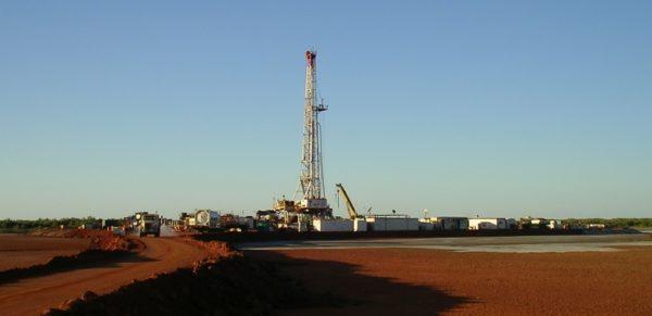 gas fraccing