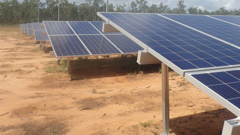 Northern Territory transforms remote power delivery