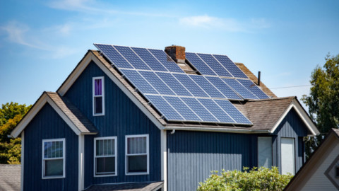 Rooftop solar soars to 2 million