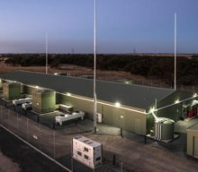 South Australia's second battery turns on