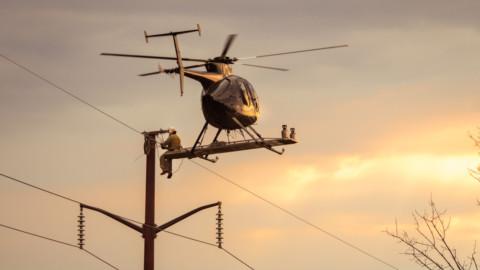 Powerlink inspects network throughout summer season