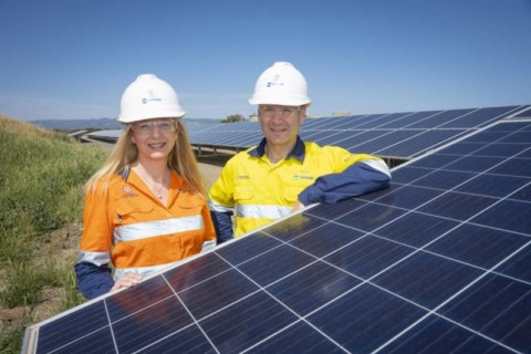 SA Water awards $304 million contract for solar and energy storage project