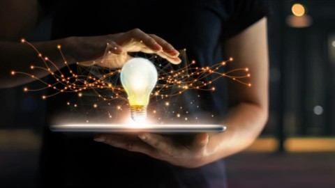 Harnessing the power of data in the energy industry