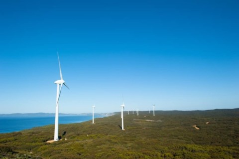 New strategy to transform energy in Western Australia