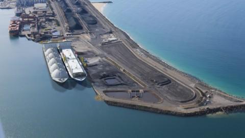Port Kembla Gas Terminal to go ahead