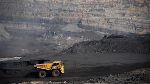 Approval for Adani coal mine