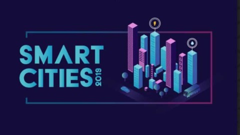 2019 Smart Cities Award winners announced