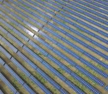 Victoria's largest solar farm secures financing