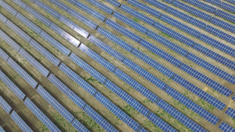 Victoria's largest solar farm secures financing
