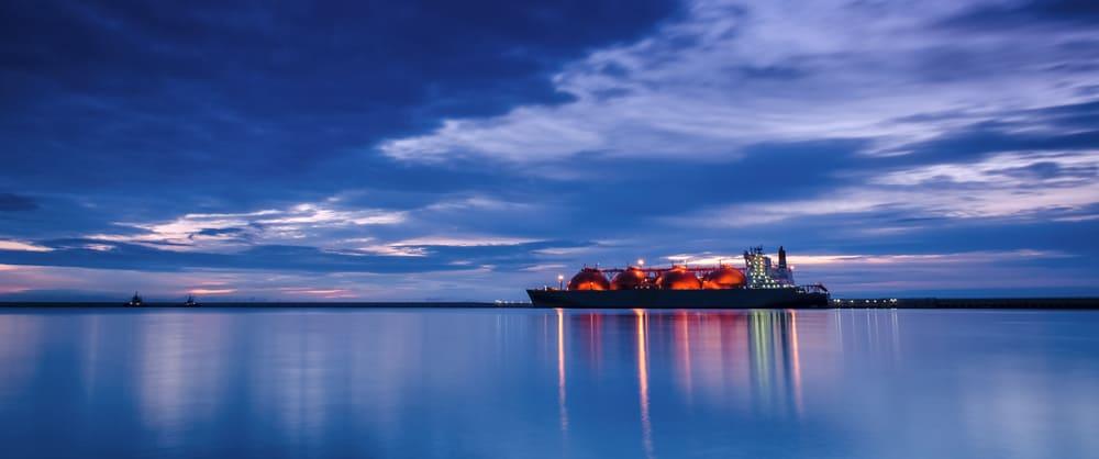 New CSIRO report details LNG emission benefits