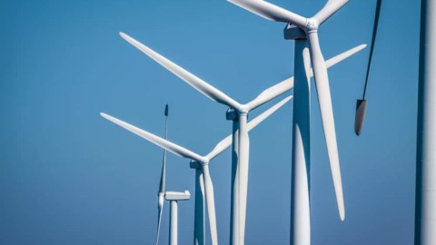 WA's biggest wind farm commences construction