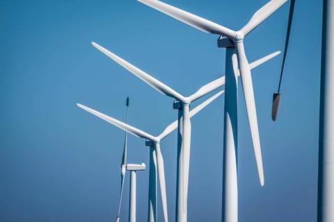 WA's biggest wind farm commences construction
