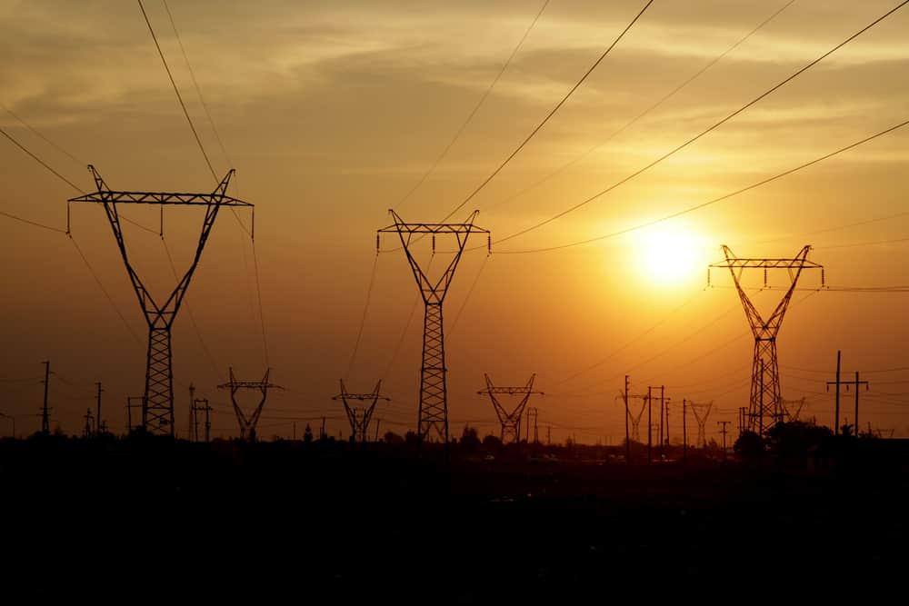 Minister thanks outgoing energy leader