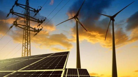 ACT leads climate change action with 100 per cent renewables