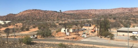 Alice Springs receives power network boost with substation upgrade