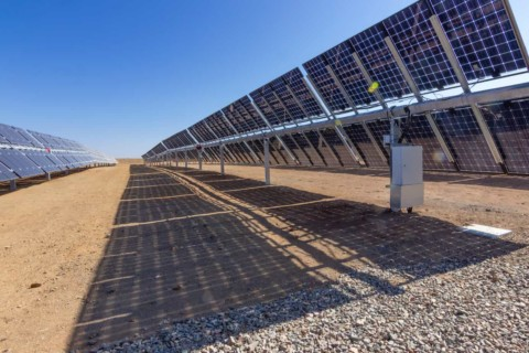 Funding flows for Australia's first Solar Gas Hybrid project