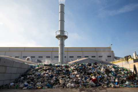 $18 million funding for next energy-from-waste plant