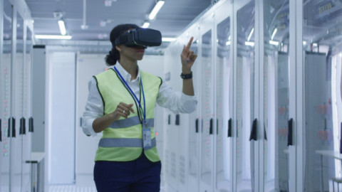 Electricity distributors adopt VR tech for training