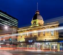 Adelaide backs renewables
