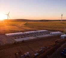 SA's 'Big Battery' hits final testing phase