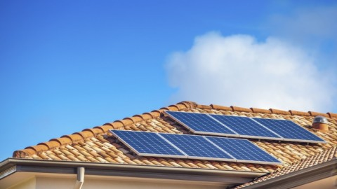 Solar panels on the rise in Western Victoria