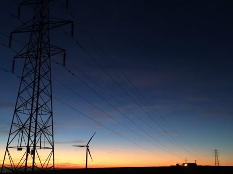 Energy customer satisfaction on the up