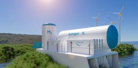 WA accelerates renewable hydrogen plan