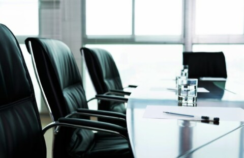 Interim CEO appointed at AEMO