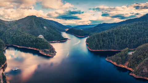 Tasmania announces hydro and energy developments