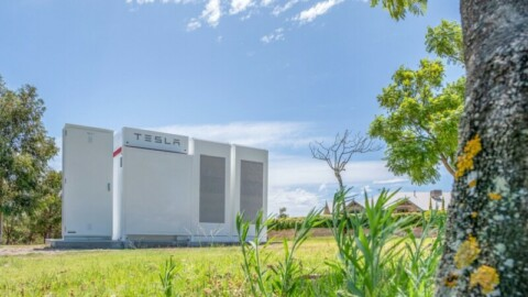 Big WA battery storage trial extended