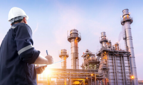 Federal Government backs new gas plant