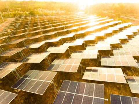 SA Water installs over 350,000 solar panels