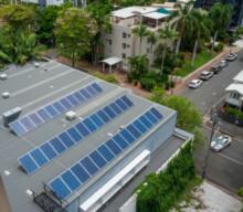 QLD's $2 billion hydrogen and renewables fund