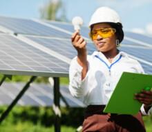 Solar training for Victorian TAFEs